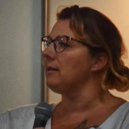 Stéphanie  Deiss