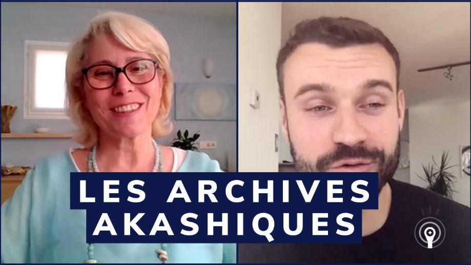 Annales akasiques interview