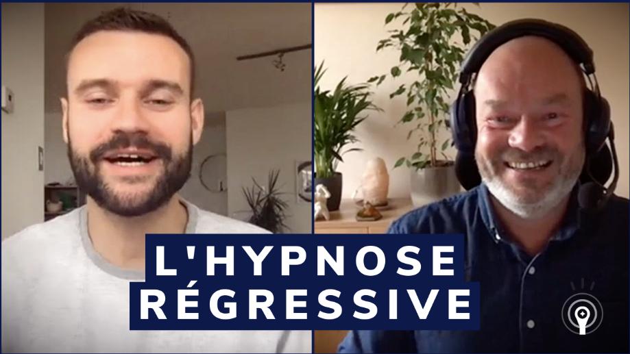 hypnose régressive