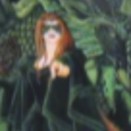 Nathalie ROBIN